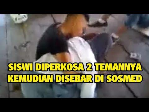 Siswi Diperkosa 2 Teman Sekolah Setelah Dicekoki Miras, Direkam Siswi Lain, Video Disebar Di Sosmed