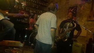 Só danço o samba Palco Lapa 145 Lassaval