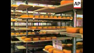 Cheese becoming popular in China