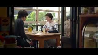 Tokyo Fiancée / Tokyo Fiancée (2015) - Trailer English subtitles
