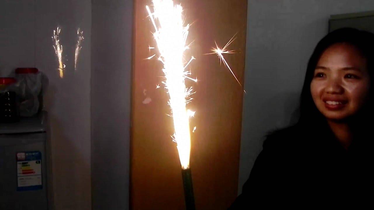 Birthday candles- Velas de Cumpleaños - YouTube