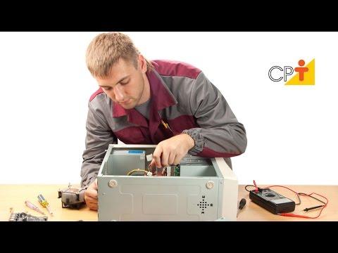 Curso CPT Manutenção Corretiva de Computadores