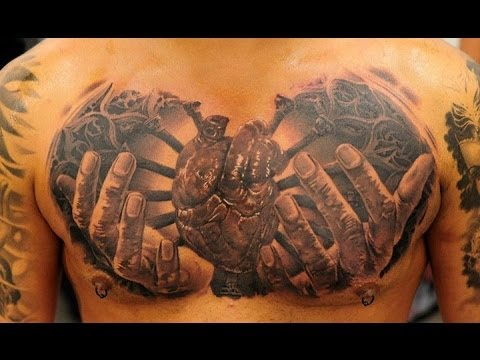 Best New Tattoo Art in the World - Best Tattoo Artists in the ...