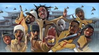 Wu-Tang Clan & Sound Survivors - The Backspin Session