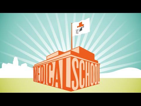 University of Texas - Medical School