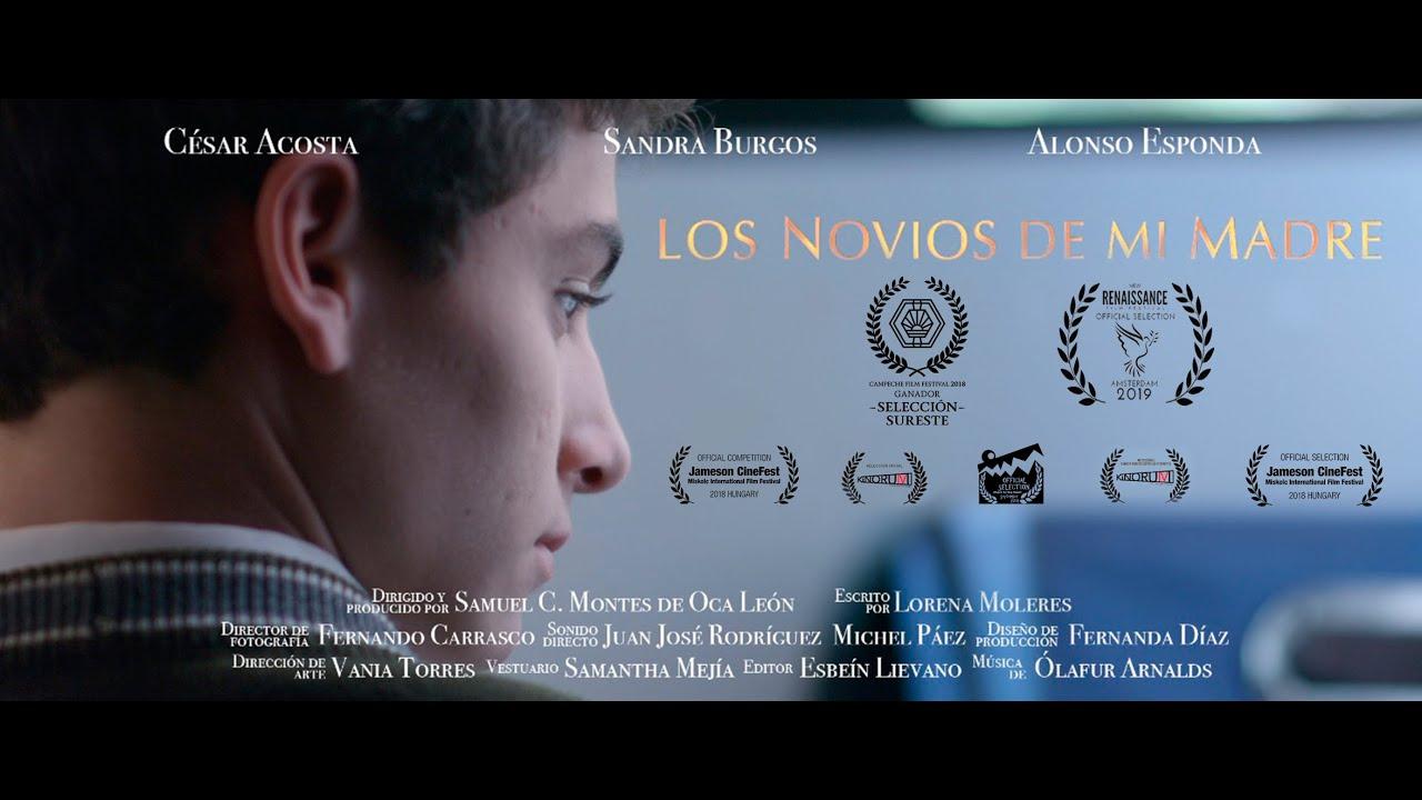 Download Los Novios de mi Madre - Shortfilm - // My Mother's Lovers - Shortfilm .