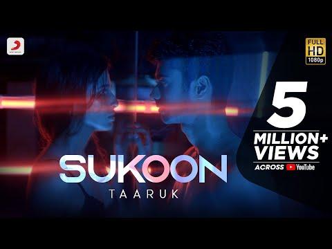 Sukoon (Official Video) -  Taaruk | Aisha Ahmed | Charan | Hottest Love Song 2020