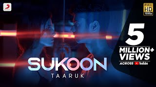 Sukoon (Official Video) -  Taaruk | Aisha Ahmed | Charan | Hottest Love Song 2020