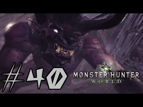 Let's Play Monster Hunter World - #40   Ecliptic Doom thumbnail