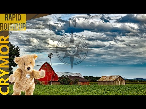 Real Farm, Bear With Me, North, Lunch Truck Tycoon 2 | Rapid Roundup #18