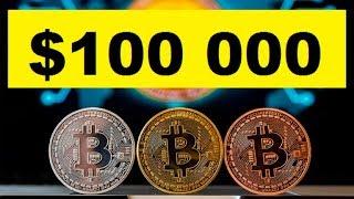 Рост Биткоина к $100 000 уже предрешен | Биткоин прогноз от криптоаналитика