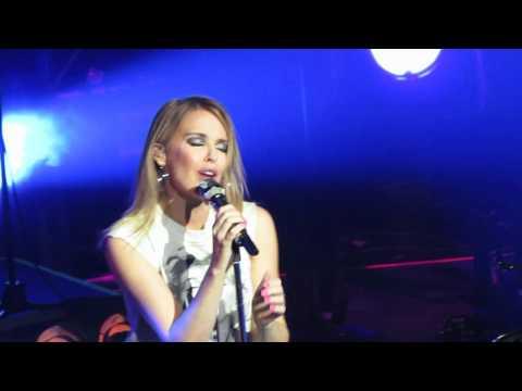 Kylie Minogue - Anti-Tour, Cherry Bomb