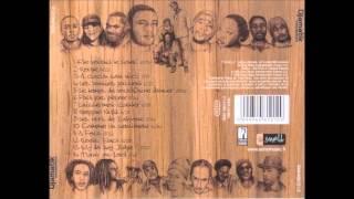 Djamatik - Les murs de Babylone feat Perle Noire, Passi & Hamed Daye
