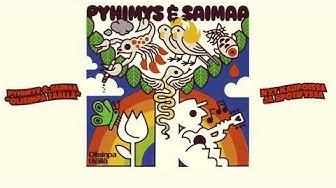 Pyhimys & Saimaa - Mustarastaan laulu viemärissä