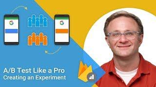 A/B-Testen Wie ein Profi #2: Erstellen Sie ein Experiment