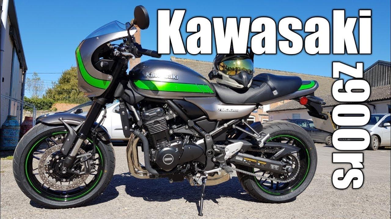 2019 Kawasaki Z900RS Café. Would I Buy One?