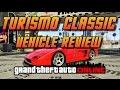 GTA Online[GTA5] New DLC - Grotti Turismo Classic - vehicle review