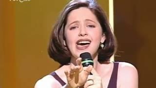 ANDREA DEL BOCA Cantando El Amor España 1996