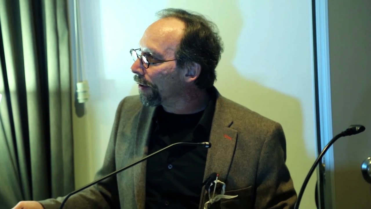 Lawrence Krauss Video Image
