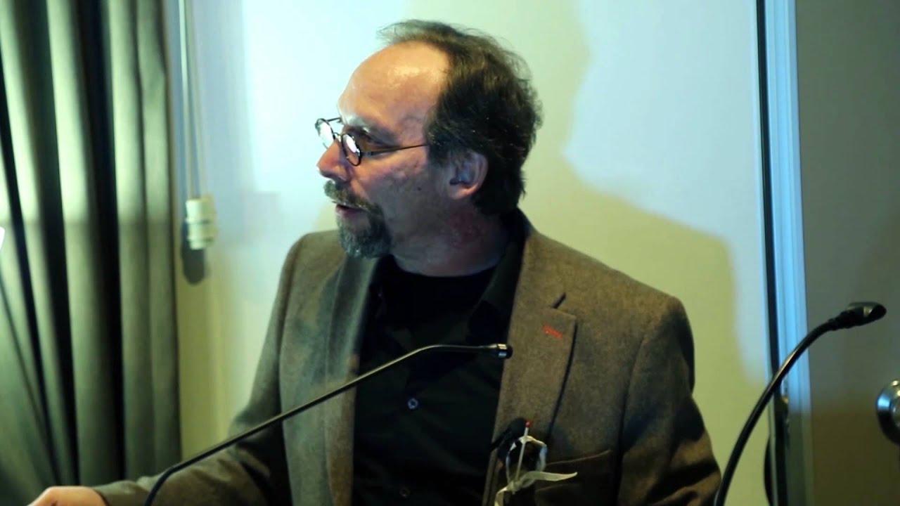 Lawrence Krauss Video Image