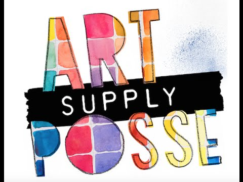Art Posse Podcast