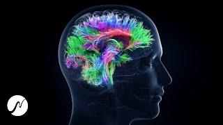 Активируйте 100%-й мозговой потенциал - частоту мозга гения - бета волны (озарения)