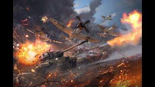 Воюем в War Thunder