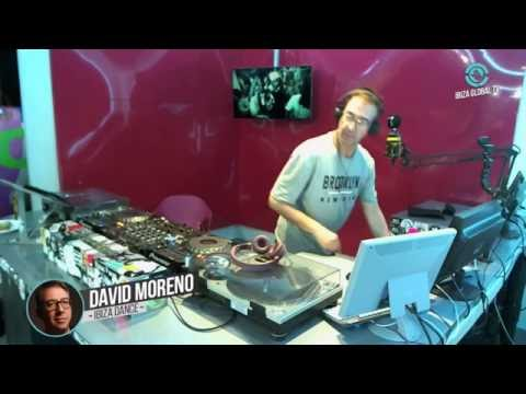 David Moreno - Ibiza Dance at Ibiza Global Radio