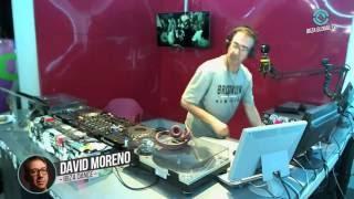 David Moreno - Ibiza Dance at Ibiza Global Radio