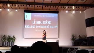 Gọi tôi Hà Nội-Trang Moon