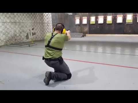 Israel's Tactic Glock 19