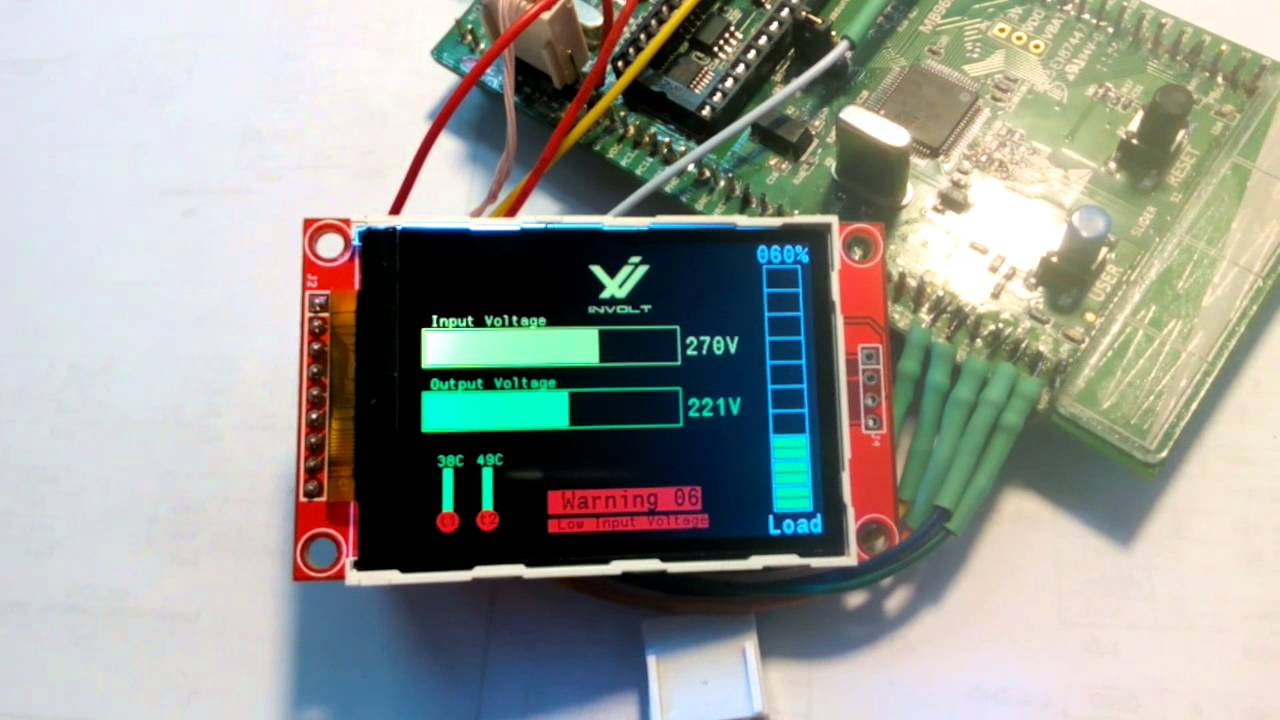 Stm32l0 Example Code