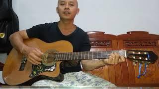 Cat bui cuoc đoi guitar Duy Lu