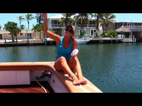 Classic and Classy Sport Fishing Adventures.wmv