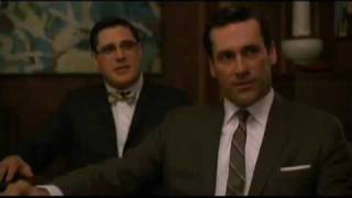 Mad Men - Trailer Season (saison) 3