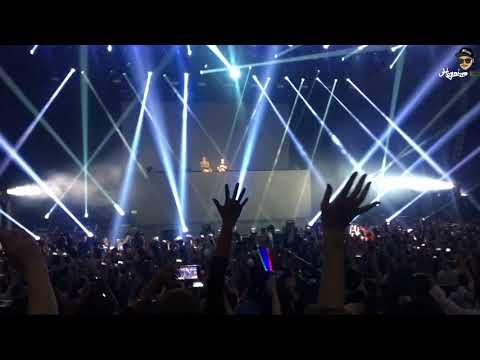 The Chainsmokers - Live in Busan Highlight (체인스모커스 현대카드 컬처프로젝트 26)