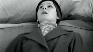 """Полина Агуреева - романс """"Мне тебя уже не надо"""" (""""Исаев"""")"""