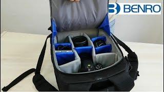 сумка для камеры Benro Beyond S20