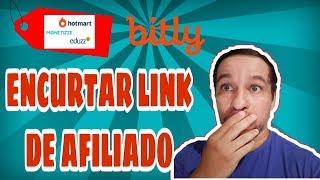 Como Encurtar Link no Bitly da Hotmart e Monetizze Ferramenta Indispensável