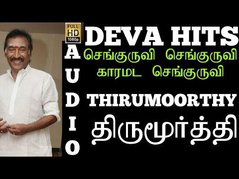 Senkuruvi Senkuruvi - Thirumoorthy |HD Audio |Thenisai Thendral Deva