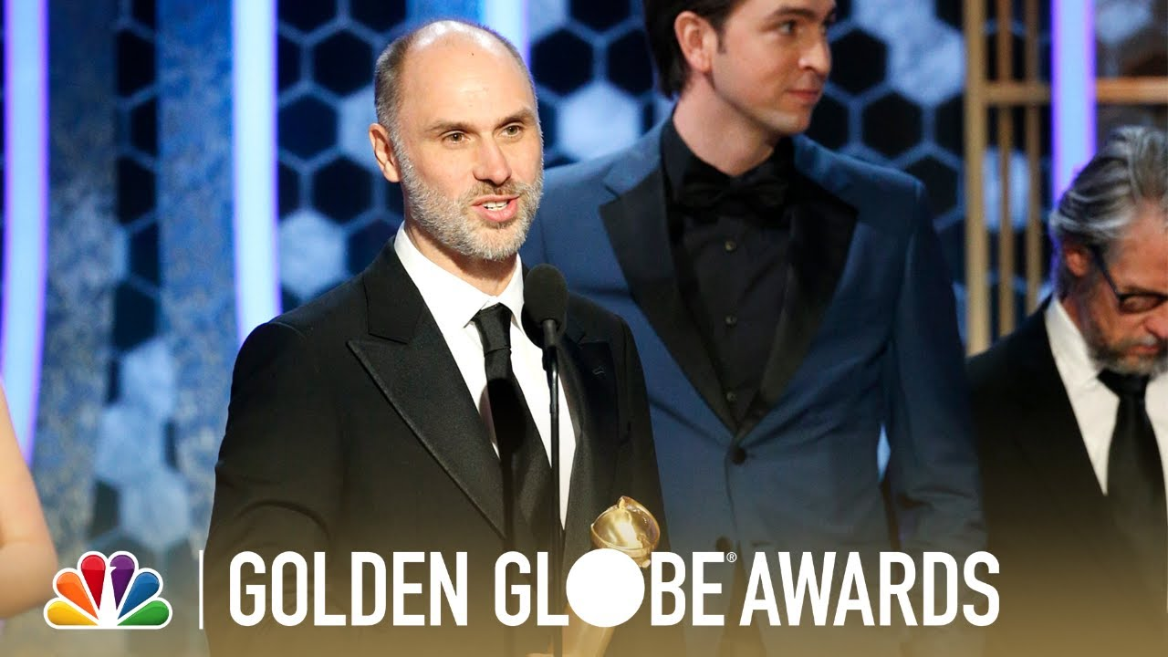 Golden Globes Best TV Drama Winner: 'Succession' Takes Top Prize