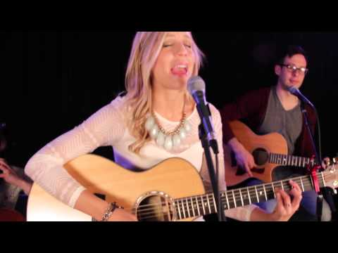 Lord I Need You Cover - Linzy Westman