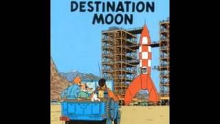 The Very Low Sodium Band - Destination Moon (They Might Be Giants cover)