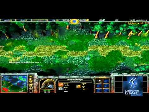 PlayCyberGames Channel 2011-12-11 l NeoTour Final Dec. - SDL vs BrutaL