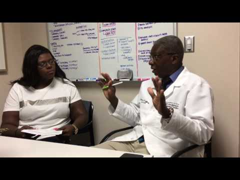 My MD Anderson Pharmacist interview