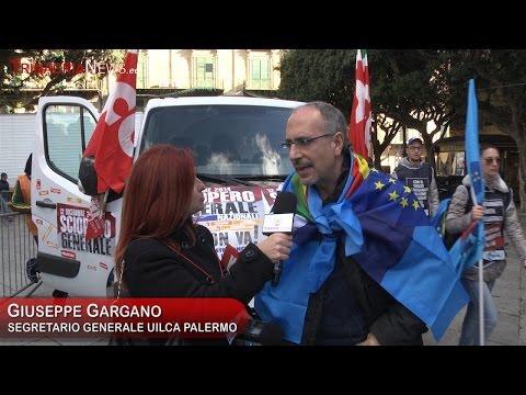 Giuseppe Gargano (videointervista)