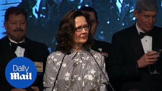 President Trump picks Gina Haspel as new director of the CIA - Daily Mail