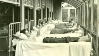 Tuberculosis History in Hamilton County, Ohio (Cincinnati)