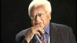 James Lawson - Gandhi and Nonviolence