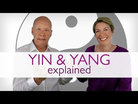 Yin and Yang Explained: For Balanced Health and Flow | Wu Wei Wisdom